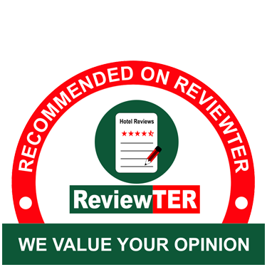 Recommended Reviewter Logo